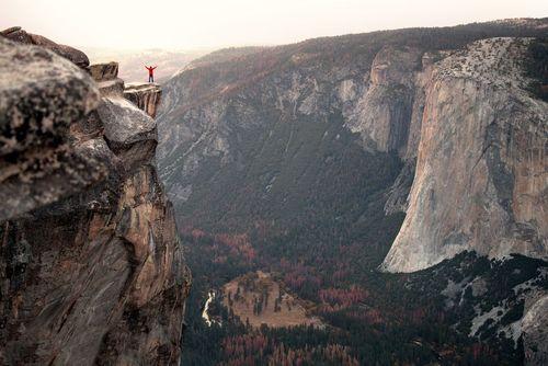 کوهنوردی در منطقه