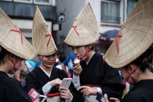 جشنواره سنتی