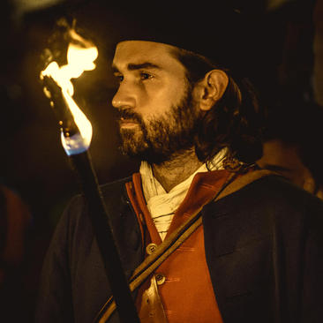 آیین روز ملی کاتالونیا در شهر بارسلونا اسپانیا