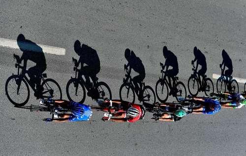 مسابقات تور دوچرخه سواری جام ریاست جمهوری در ترکیه