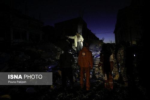 کشته شدگان زلزله سر پل ذهاب كرمانشاه زلزله کرمانشاه زلزله امروز حوادث کرمانشاه اسامی کشته شدگان