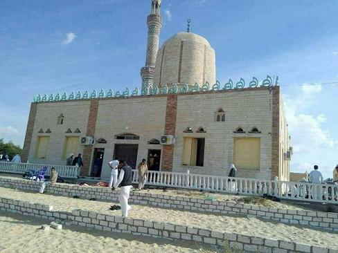 مسجد موسوم به