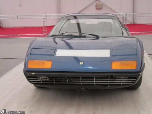 فراری 365 جی تی (1973-1984) از این مدل فقط 387 دستگاه تولید شد که 58 دستگاه از این خودرو فرمان راست و برای استفاده در انگلستان ساخته شد . این تعداد به دلیل ویژگی ذکر شده بسیار نایاب می باشد.  تعداد سیلندر: 12  حجم موتور: 4942 سی سی قدرت موتور: 360 اسب بخار حداکثر سرعت :330 کیلومتر در ساعت