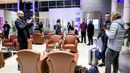 ورود گروه شیلر به ایران