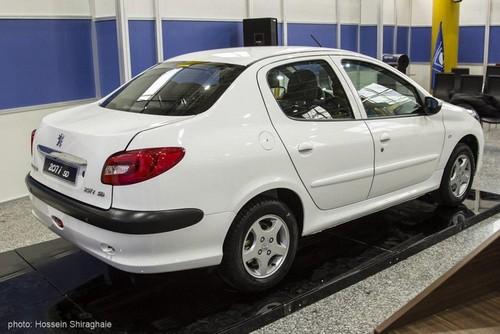 جزئیات و مشخصات 2 خودروی جدیدی که ایران خودرو امروز معرفی کرد
