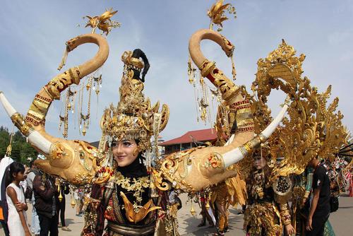 جشنواره فرهنگی- بین المللی