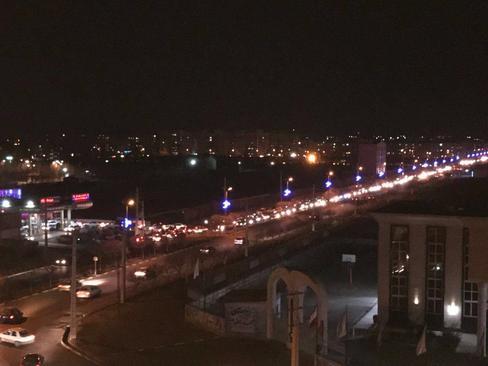 ترافیک در کرج