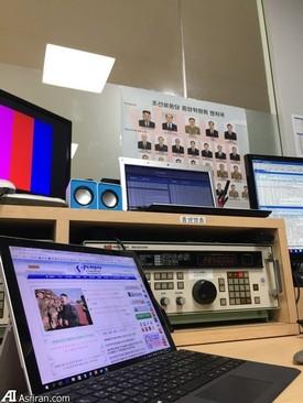 رادیو و اینترنت کره شمالی 24 ساعته پایش و محتوای ان ثبت و ضبط می شود