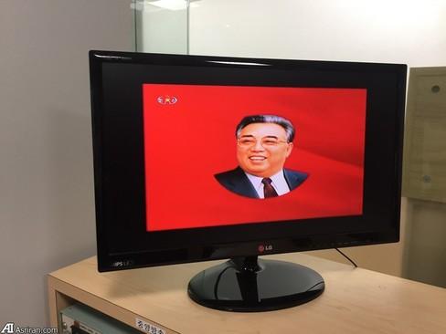 اولین رهبر کره شمالی و پدر بزرگ رهبر کنونی این کشور