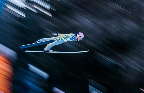جام جهانی اسکی پرش - اتریش