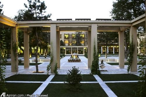 لوکس ترین هتل افغانستان (+عکس)