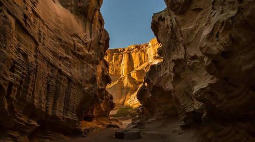 منطقهای شگفتانگیز در قلب خلیج فارس (عکس)