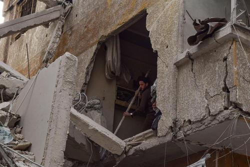 وضعیت ساختمانهای مسکونی دارای سکنه در شهر