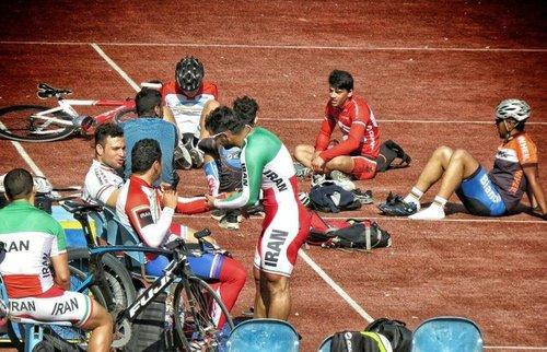 تیم ملی ایران در اهواز