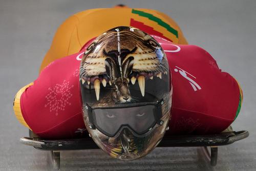 المپیک زمستانی 2018 در شهر پیونگ چانگ کره جنوبی