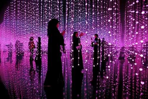 موزه آینده در شهر دوبی