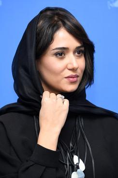 پریناز ایزدیار/بازیگر
