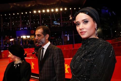 پریناز ایزدیار/علی باقری/لیلی رشیدی