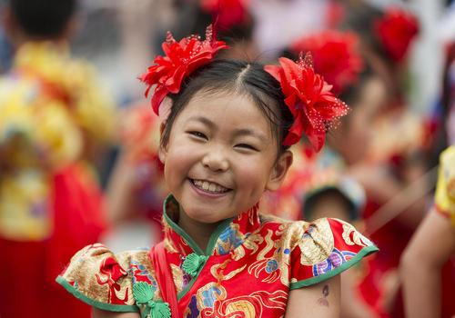 برگزاری جشن سال نو چینی میان چینیهای نیوزیلند