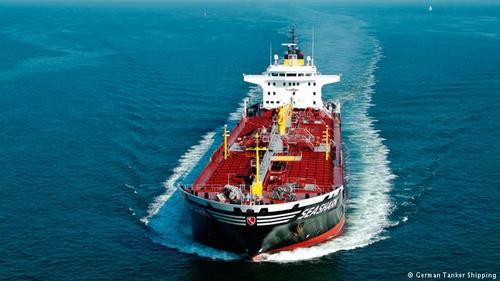 آلمان در سال ۲۰۱۷ بالغ بر ۱۲ میلیارد و ۴۳۰ میلیون یورو صادرات فرآوردههای نفتی و ذغالسنگ داشته است که بدین ترتیب این نوع محصولات جایگاه پانزدهم در محصولات صادراتی این کشور را بهخود اختصاص میدهند.