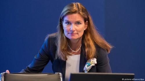 پرفسور آنه کریستین آخلایتنر (Ann-Kristin Achleitner) مقام و احترام خاصی در میان مدیران آلمانی دارد. او عضو هیئت نظارت در سه کنسرن لینده، مونیش ره و مترو (Linde, Munich Re, Metro) است.