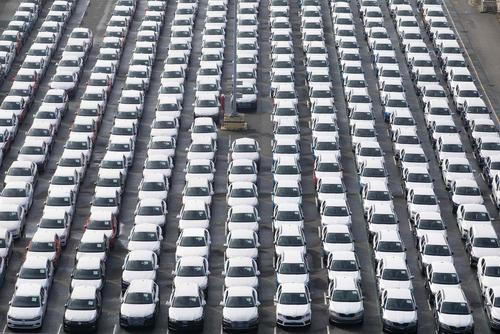 خودروهای صادراتی