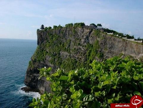 برگزاری جشن سکوت در زیباترین جزیره جهان (+عکس)