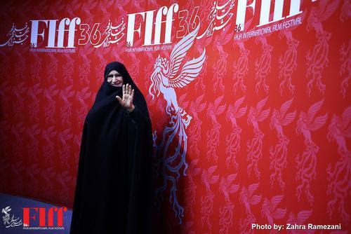 زهرا مصطفوی دختر امام خمینی