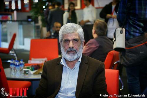 پدر شهید مصطفی احمدی روشن