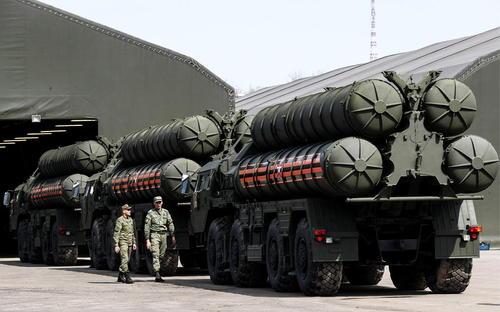 موشکهای دفاع ضد هوایی