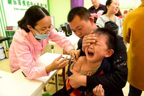 واکسیناسیون – چین