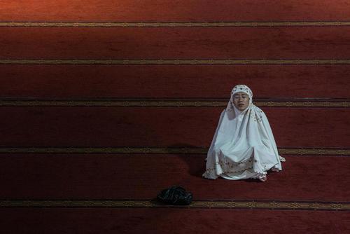 مسجد استقلال در جاکارتا اندونزی