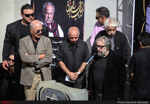 مسعود کیمایی ف پرویز پرستویی ، سعید راد