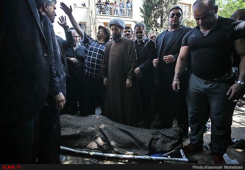 حجت الاسلام محمد علی آهنگران