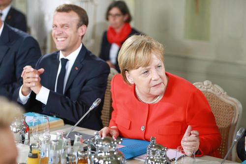 بیستمین نشست مشترک شورای وزیران آلمان و فرانسه – آلمان/ خبرگزاری آلمان