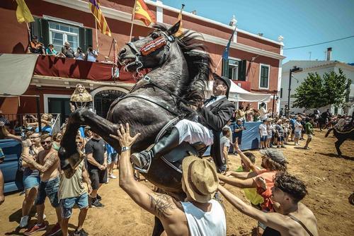 فستیوال سنتی