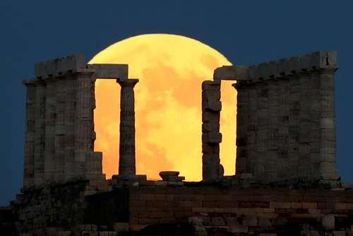 یونان - آتن