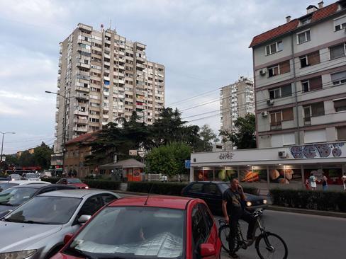 شهر نیش - جنوب صربستان