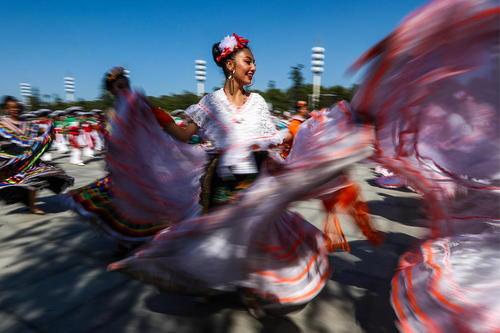 جشنواره بینالمللی موسیقی (مارش) نظامی در مسکو/ ایتارتاس