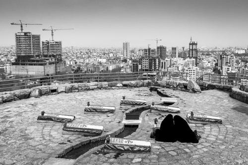 عکس «بال های علاقه» از مهلا عربی خوان
