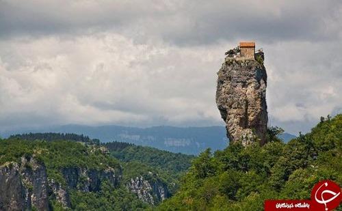 دنجترین خانه دنیا کجاست؟ + عکس