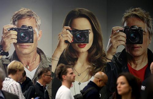 بزرگترین نمایشگاه سالانه عکس جهان در کلن آلمان