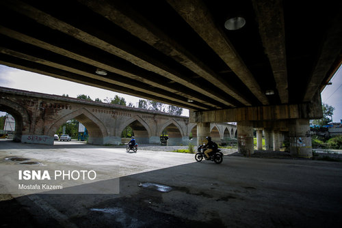 پل «محمدحسنخان» بابل تا دو سال گذشته رسما از آن به عنوان راه ارتباطی بین آمل و بابل استفاده میشد که در نهایت تصمیم گرفته شد که این پل از حالت کاربری وسایل نقلیه سنگین خارج شود و به عنوان یک اثر ملی از آن حفاظت کنند.