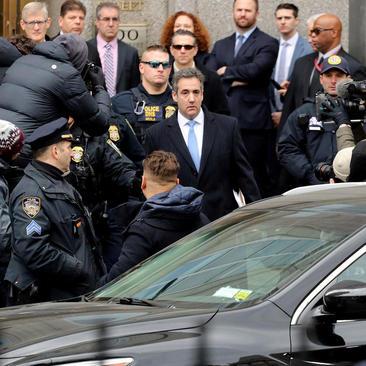 صدور حکم 3 سال زندان از سوی دادگاهی در نیویورک برای