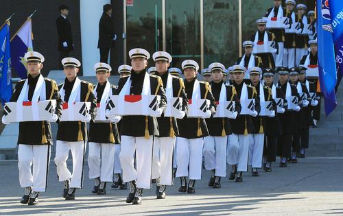 استرداد بقایای اجساد 365 سرباز کره جنوبی کشته شده در جنگ دو کره/ سئول/ یونهاپ