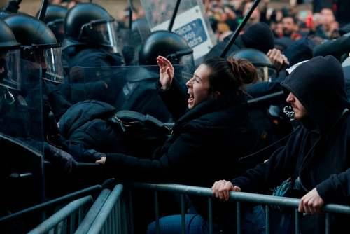 اعتراض جداییطلبان
