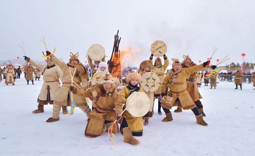 مردم بومی