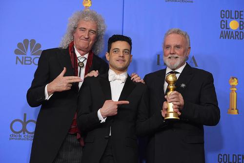 هفتادوششمین جوایز سینمایی