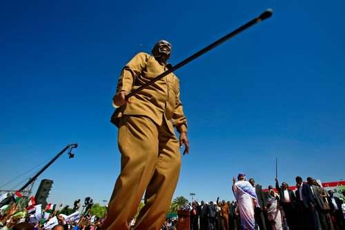 رقص عصای