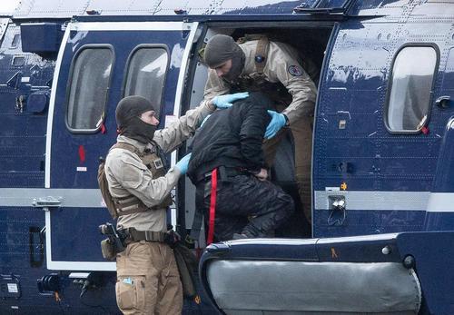 دستگیری 3 فرد عراقیتبار در آلمان به ظن فعالیتهای تروریستی/ خبرگزاری آلمان